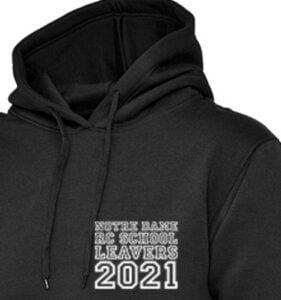 Leaver's Hoodies 2021